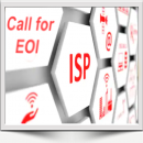Call for Expressions-of-Interest in applying for ISP Licenses