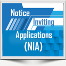 Notice Inviting Applications for Spectrum in 1800MHz, 2300MHz and 2600MHz Bands